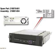 Tape drives - HP DRV,TAPE,AIT 35,LVD,INT - 218575-001