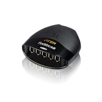 Controllers - Aten USB / Converter Provide 6 1394a Compliant Ports No needto Specify Memory Address - FH600-AT-G