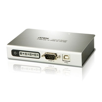 Controllers - Aten 4 port USB2.0-to-serieel HUB 4-Port USB- to -serieel - UC2324-AT