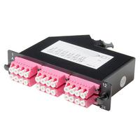 Netwerk hardware overige - Advanced Cable Technology Cassette 2mtp-24qlc om4 erica (FA2021) - FA2021