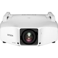 Projectoren - Epson EB-Z11000 - 3LCD-projector - 11000 lumens (wit) - 11000 lumens (kleur) - XGA (1024 x 768) - 4:3 - V11H606040