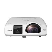 Projectoren - Epson EB-536WiWXGA1280 x 80016:10HD ready3.400.lumen - V11H670040