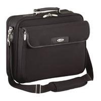 Notebook tassen - Targus Notepac plus zwart 15/15.4 inch - CNP1