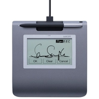 Tekentabletten - Wacom STU-430 Signature pad - STU-430