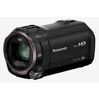 Digitale videocameras - Panasonic HC-V770 EG-K Zwart - HC-V770EG-K