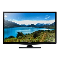 "TV s - Samsung UE28J4100AW - 28"" Klasse - 4 Series LED-tv - 720p - zwart - UE28J4100AWXXN"