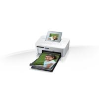 Foto printers - Canon SELPHY CP1000 WHITE - 0011C012