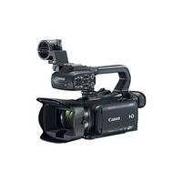 Digitale videocameras - Canon XA30 - Camcorder - 1080p / 50 beelden per seconde - 3.09 MP - 20x optische zoom - flash-kaart - Wi-Fi - 1004C009