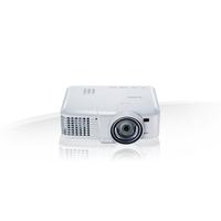 Projectoren - Canon LV-X310ST Multimediaprojector CanonProjektor LV-X310ST VGA, HDMI 36 maanden garantie - 0911C003