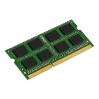 Desktops - Kingston KCP3L16SD8/8, 8GB 1600MHz Low Voltage SODIMM for Generic Memory Upgrades, oem partnr.: 0B47381; 5M30G18424; 693374-001; 693374-005; A7022339; B4U40AA; CF-KBAS08GM; H6Y77AA; H6Y77ET; H6Y77UT; L4Z10AV; L6F42AV; MF495G/A (2x8GB); PA5104U-1M8G - KCP3L16SD8/8