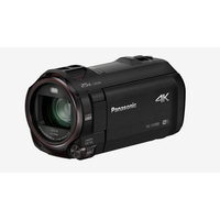 Digitale videocameras - Panasonic HC-VX980 EG-K Zwart - HC-VX980EG-K