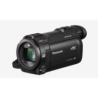 Digitale videocameras - Panasonic HC-VXF990 EG-K Zwart - HC-VXF990EGK