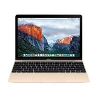 Notebooks - Apple MacBook 12 Gold 1.2Gh 512G NL - MLHF2N/A