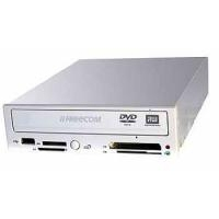 CD-DVD en blu-Ray branders - Freecom Xper Stream Webcam  GXT1170 Trust Xper Stream CamGXT1170 24 maanden garantie - 22234