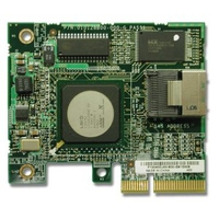 Controllers - IBM ServeRAID-BR10il SAS/SATA CKi **New Retail** - 44X0411